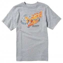 Fox T-shirt dziecięcy Turn...