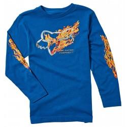 Fox Dziecięca koszulka z...