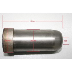 Wkład do tłumika HURRIC MP-1