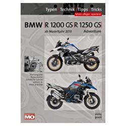 Podręcznik R 1200/1250 GS...