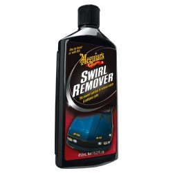 Meguiar's Swirl Remover...