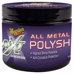 Meguiar's NXT All Metal...