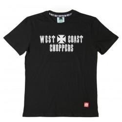 WCC, koszulka SCRIPT, męska