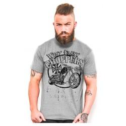 WCC El Diablo, koszulka