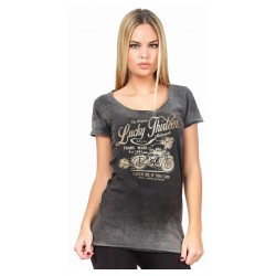 Koszulka damska Lucky 13...