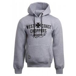 WCC Motorcycle Co., bluza z...