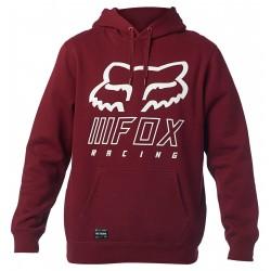 Fox Overhaul, bluza z kapturem