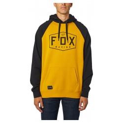 Fox Crest, bluza z kapturem