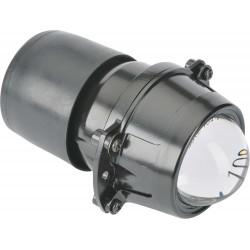 Soczewkowy reflektor świateł drogowych H1