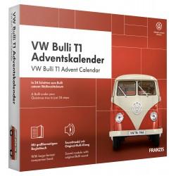 VW Bulli T1 Kalendarz...
