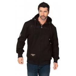 WCC CFL Black Labe bluza z...