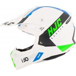 HJC i50 Erased kask...