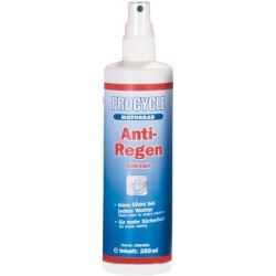 Spray Anti-Rain PROCYCLE