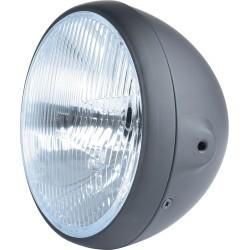 Stożkowy reflektor przedni H4 ze światłem postojowym
