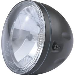 Reflektor Highsider z wewnętrznym światłem pozycyjnym LED