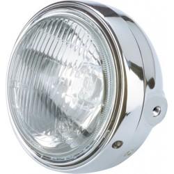 Kompaktowy reflektor H4