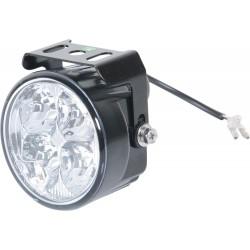Światło do jazdy dziennej LED - HIGHSIDER