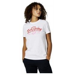 FOX T-shirt damski Center...