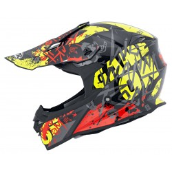 MTR X6B kask motocrossowy