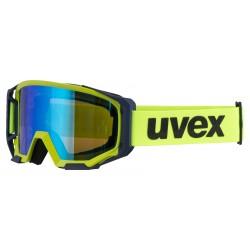 Uvex PYRO CV, OKULARY...
