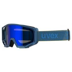 Uvex Pyro FM, Motocross-goggle