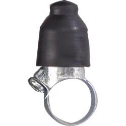 Uniwersalny włącznik klaksonu, całkowicie wodoszczelny