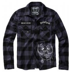 Brandit Motörhead Check...