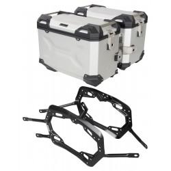 TRAX ADV system kufrów...