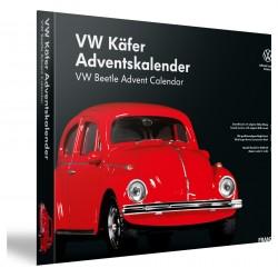 Franzis VW Garbus kalendarz...