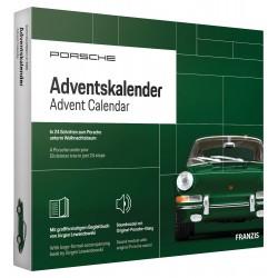 Porsche 911 Kalendarz...