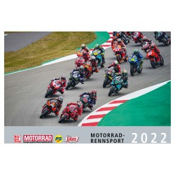 Motorrad MOTO GRAND PRIX...