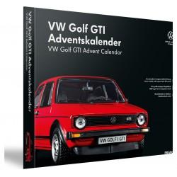 VW Golf GTI kalendarz...