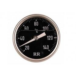 Wskaźnik temperatury oleju RR do Kawasaki EL/KL/Z/ER-5/GPZ/LTD/GPX/ZZ-R/Zephyr/YZF-R6