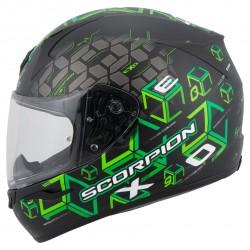 Scorpion Exo-390 kask...