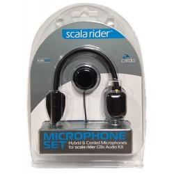 CARDO SCALA RIDER G9X Mikrofon na kablu i na pałąku