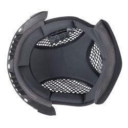 Wkładka centralna do kasku motocyklowego NISHUA NTX-KIDS