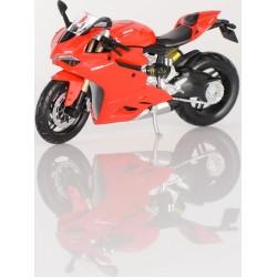 Model motocykla DUCATI PANIGALE 1199