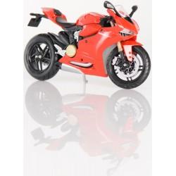 Model motocykla DUCATI PANIGALE 1199, skala 1:12