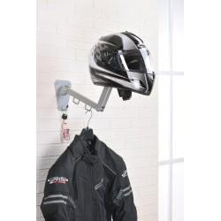 Wieszak motocyklowy na kask LOUIS