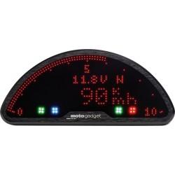 Wielofunkcyjny licznik cyfrowy Motoscope Pro MOTOGADGET