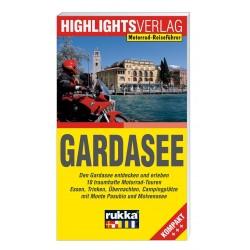 REISEFUEHRER GARDASEE-przewodnik po jeziorze Garda