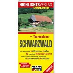 Przewodnik turystyczny po Schwarzwaldzie, język niemiecki