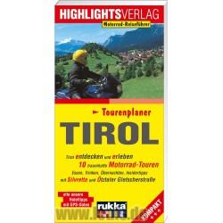 REISEFUEHRER TIROL- przewodnik po Tyrolu