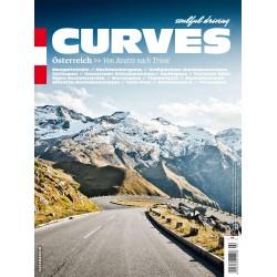 CURVES ÖSTERREICH- Zakręty Austrii