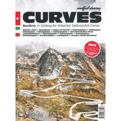 CURVES SCHWEIZ/ITAL - Wzdłuż granicy szwajcarsko-włoskiej TOM 2