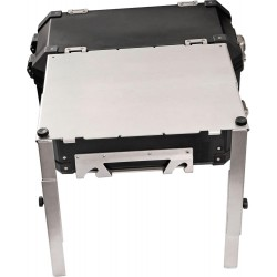 Nogi do stolika do kufrów bocznych SW-MOTECH Trax Alu
