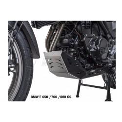 Aluminiowa osłona silnika SW-MOTECH do motocykla BMW/HUSQVARNA