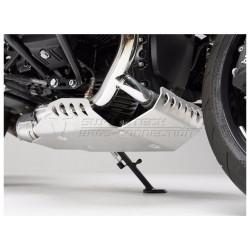 Aluminiowa osłona silnika SW-MOTECH do motocykla BMW R NINE T