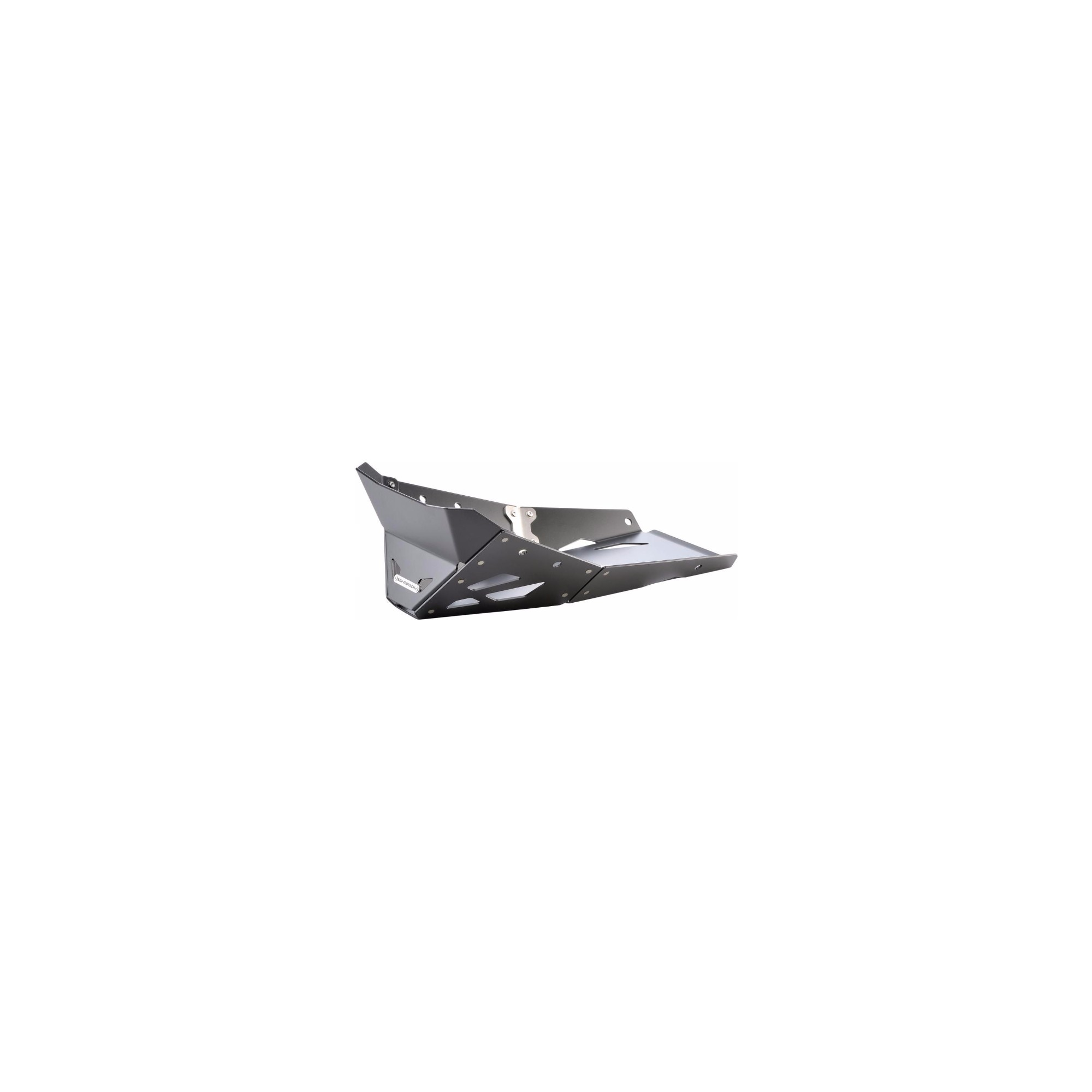 Aluminiowa osłana silnika SW-MOTECH do BMW