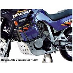 Aluminiowa osłona silnika SW-MOTECH do motocykla HONDA